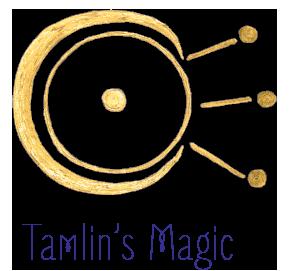 Tamlin Magic